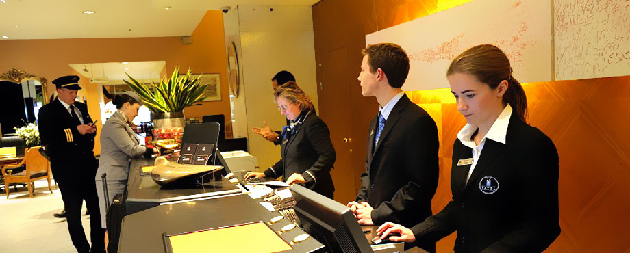 Hotel Management with Restaurant Management System