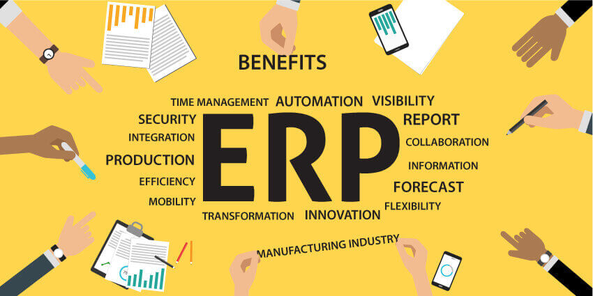 MINK ERP or Manufacturing Software